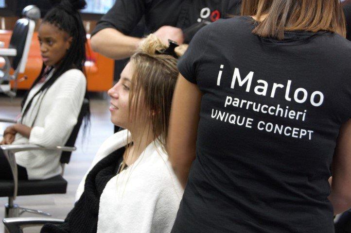 dettaglio clienti staff imarloo parrucchieri mestre