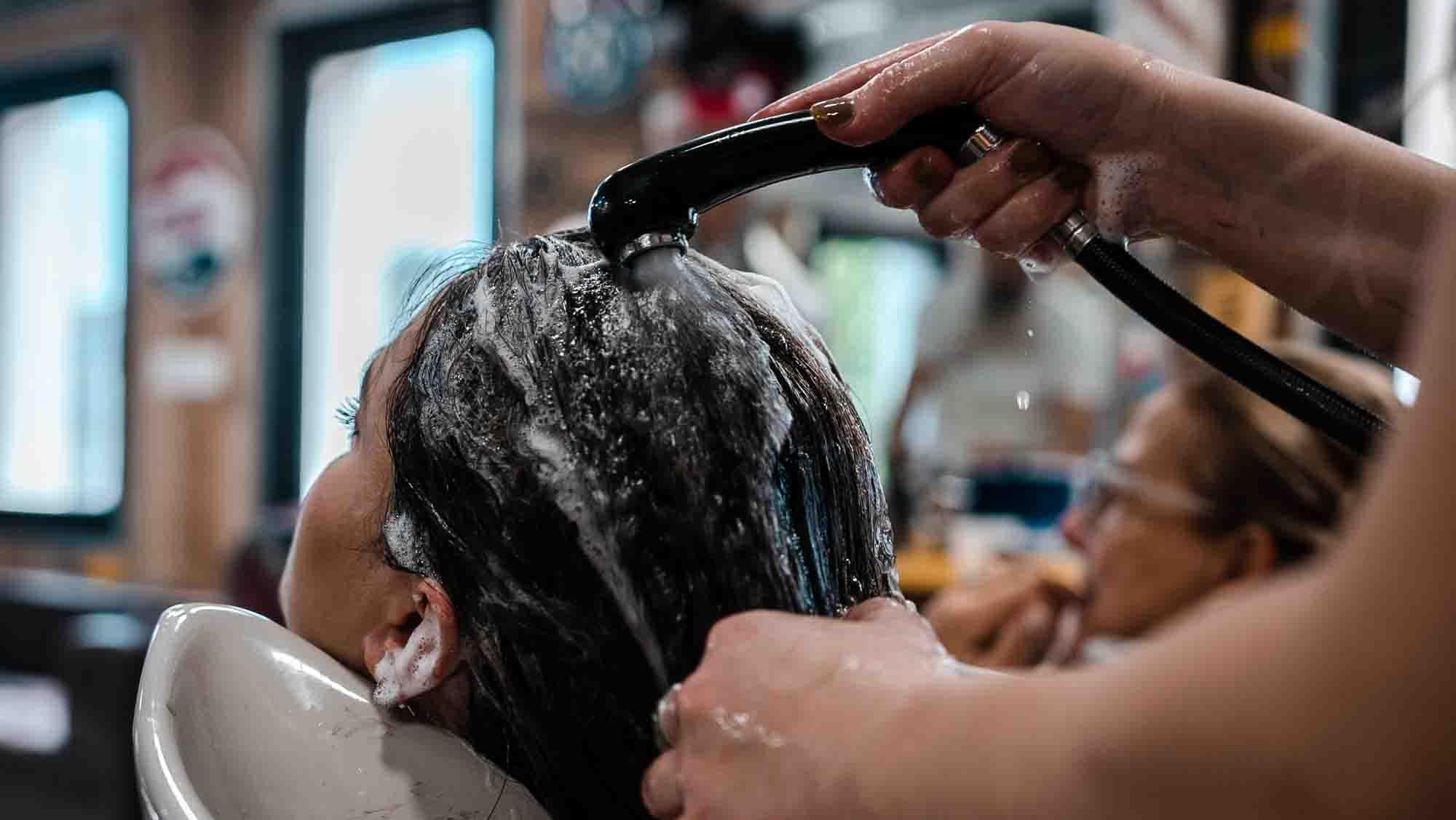 Imarloo Parrucchieri Shampoo