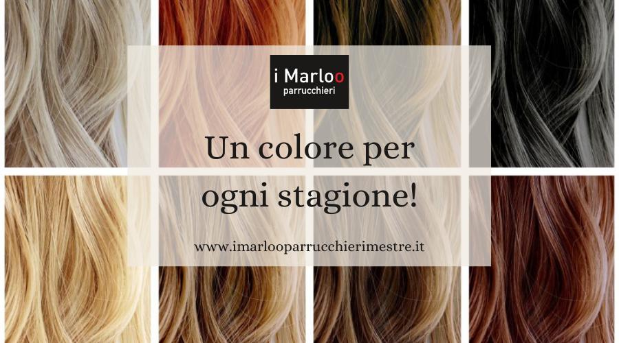 Armocromia: come trovare il colore giusto!